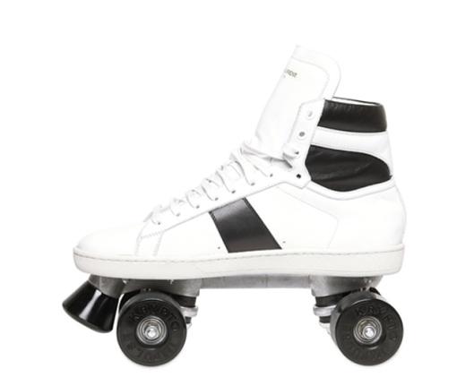 SaintLaurentSneakerSkates