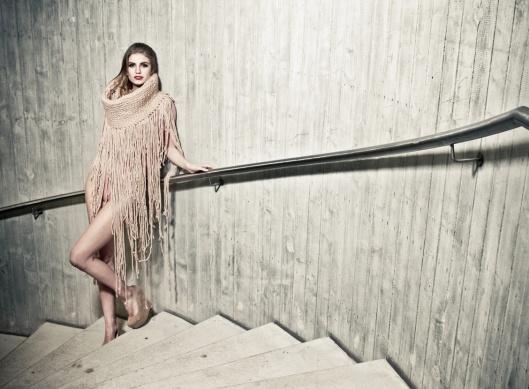 Mikesova Svoboda @ International Fashion Showcase
