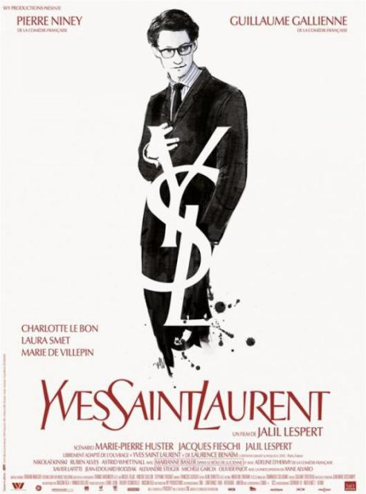 Yves Saint Laurent: The Film