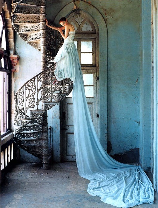 Tim Walker in Conversation