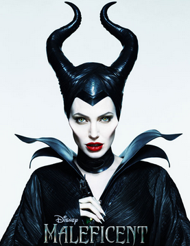 The Mystery of Maleficent's Horns Revealed