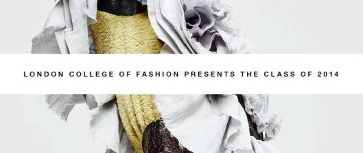 London College of Fashion presents BA14