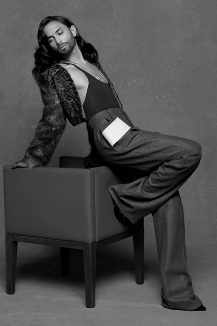 Conchita-Wurst-Karl-Lagerfeld-CR-Fashion-Book-G1