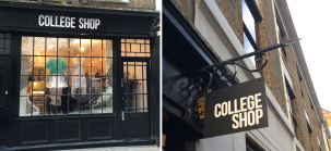 College Shop