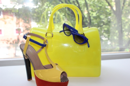 Serap Pollard, Black Eyewear, Shoes and bags, Accessories, on trend accessories
